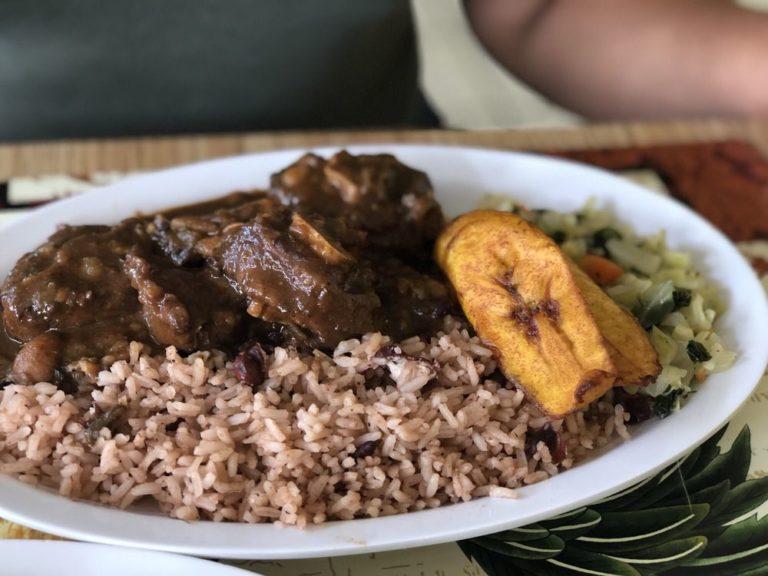 caribbean taste 768x576
